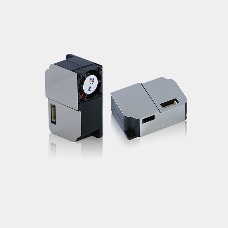 ZH03B激光PM2.5传感器